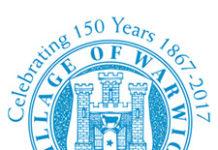 Warwick 150 Year Celebration