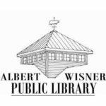 Albert Wisner Library logo