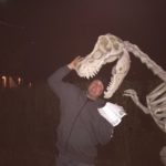 T-Rex Skeleton