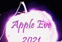 Apple Eve 2021