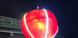 Apple Eve