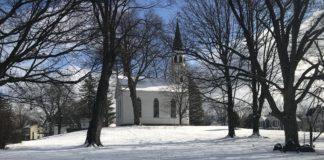 Village of Warwick Winter